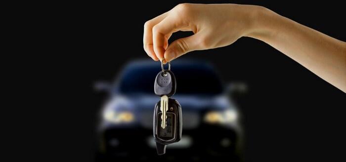 Car Keys Replaced